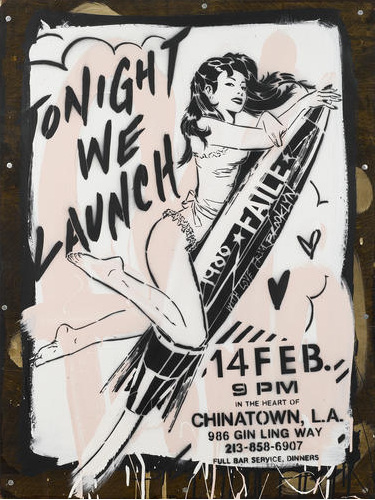 Faile-Tonight We Launch-2010