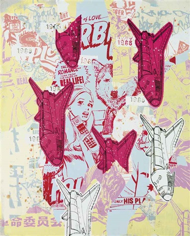 Faile-Untitled-2006