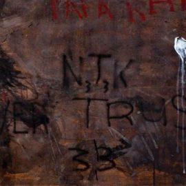 Faith47-Never Trust Kids-2012