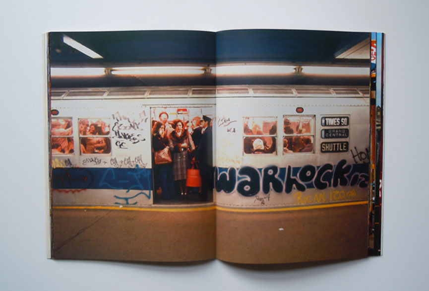 Graffiti book