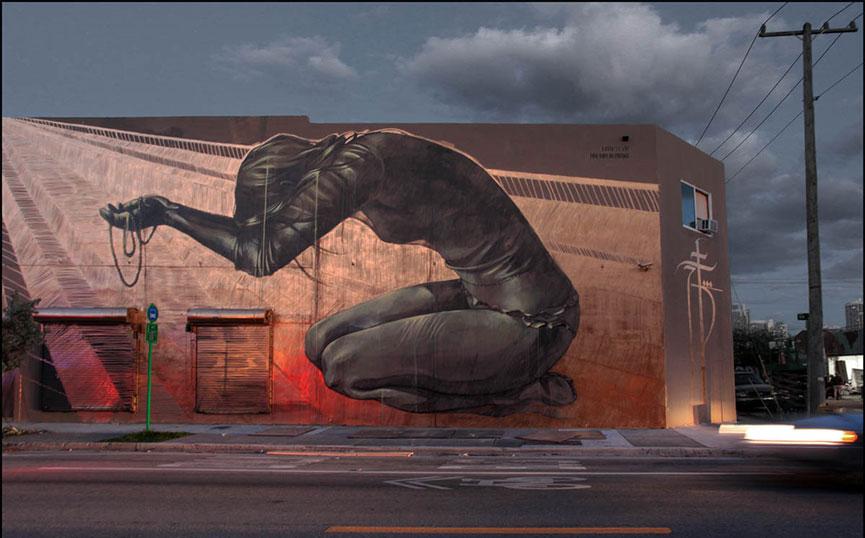 South-African street art