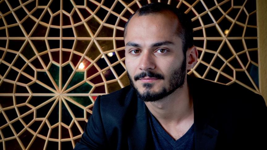 Farid Rasulov - Rabouan Moussion Galerie 2014