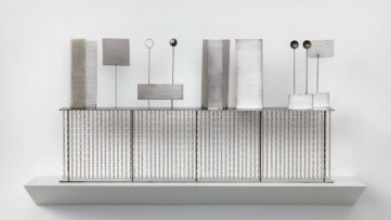 Fausto Melotti - Giardino pensile Hanging Garden