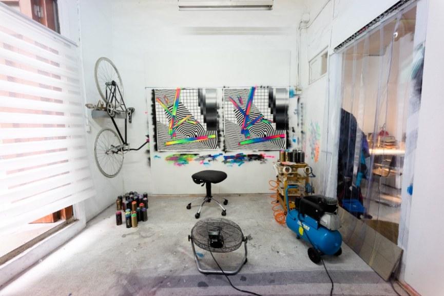 felipe pantone exhibition