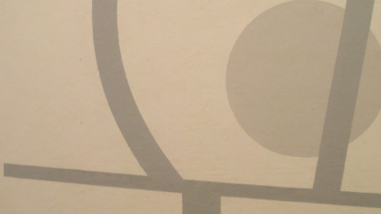 Fernando Lanhas - detail of an artwork - photo via flickr.com