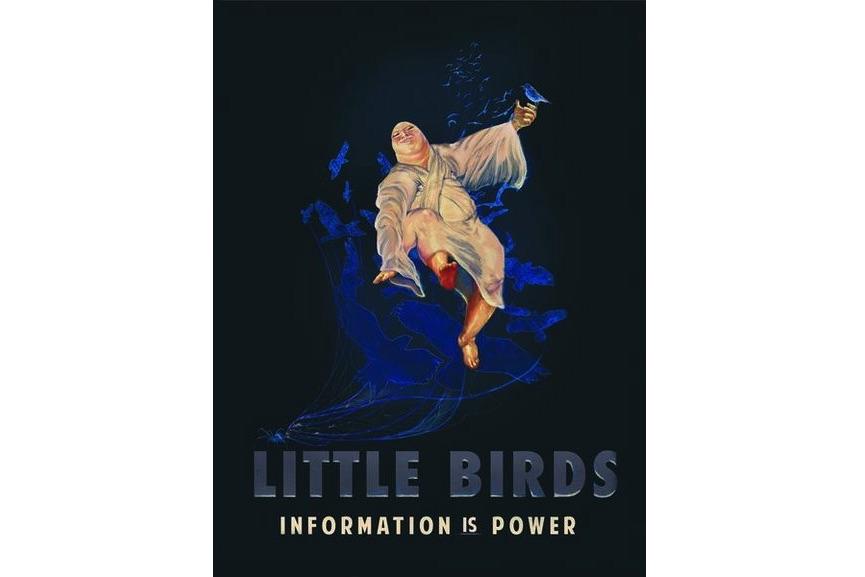 Fernando Reza - Little Birds