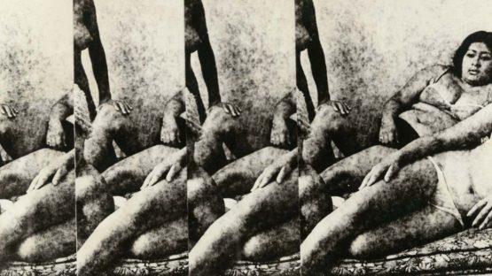Fernell Franco - Untitled - Image via tolucafineart