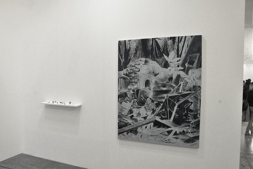 Feuer Mesler Artissima 2015 4