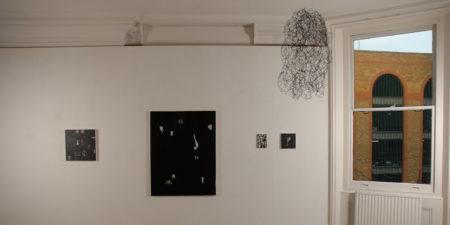 Fieroza Doorsen at Emma Hill Fine Art, Eagle Gallery, London 2007