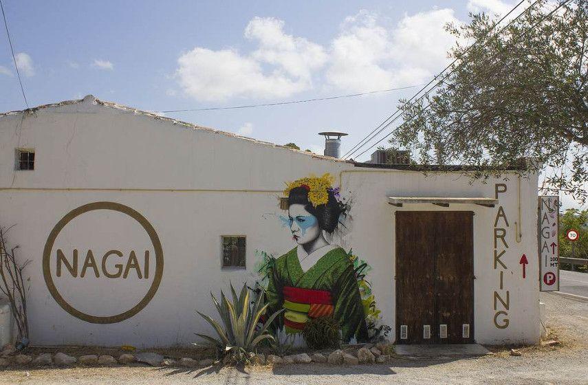 home prints crime Fin DAC - Lallnagai, 2014, Ibiza