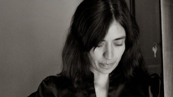 Florencia Walfisch, photo by Ana Lafferranderie, detail