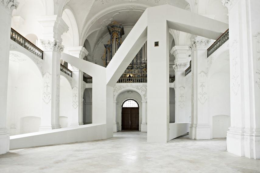Kunst Halle St.Gallen