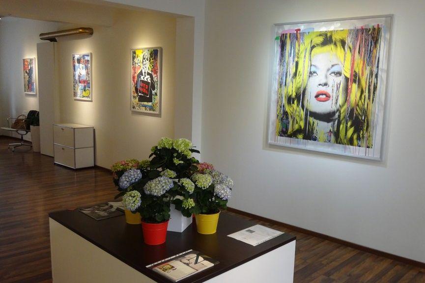 Fluegel-Roncak Gallery