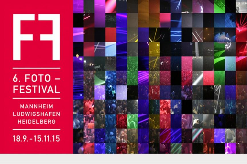 Fotofestival Mannheim - Ludwigshafen - Heidelberg 2015