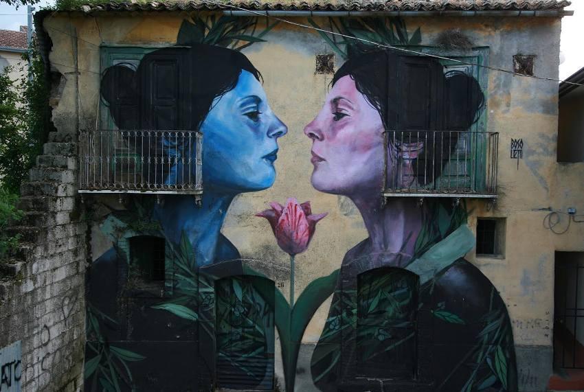 Fran Bosoletti - Alma en Venta (Soul for Sale), Bonito, Avellino, Italy, 2015 - BOCA Bonito Contest Art.jpg