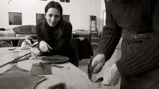 Francesca Gagliardi, Galerie Geraldine Banier, contemporary art