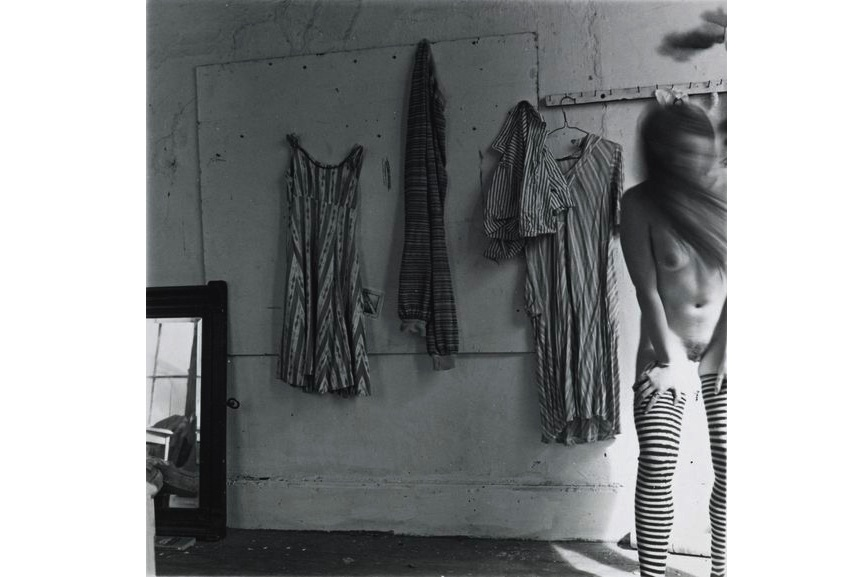 Francesca Woodman, Untitled 1975-80
