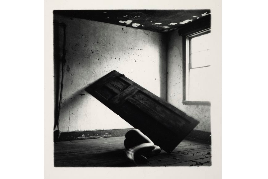 Francesca Woodman - Untitled 1975-80