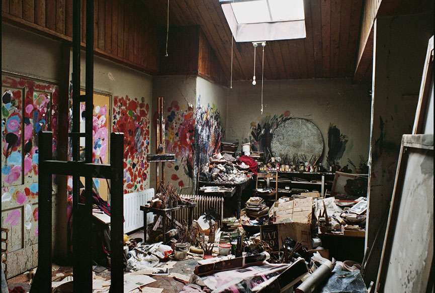 get news on bacon's hugh lane atelier