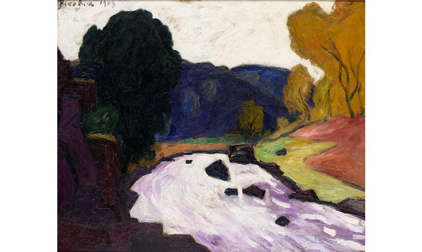 Michael Haas Gallery