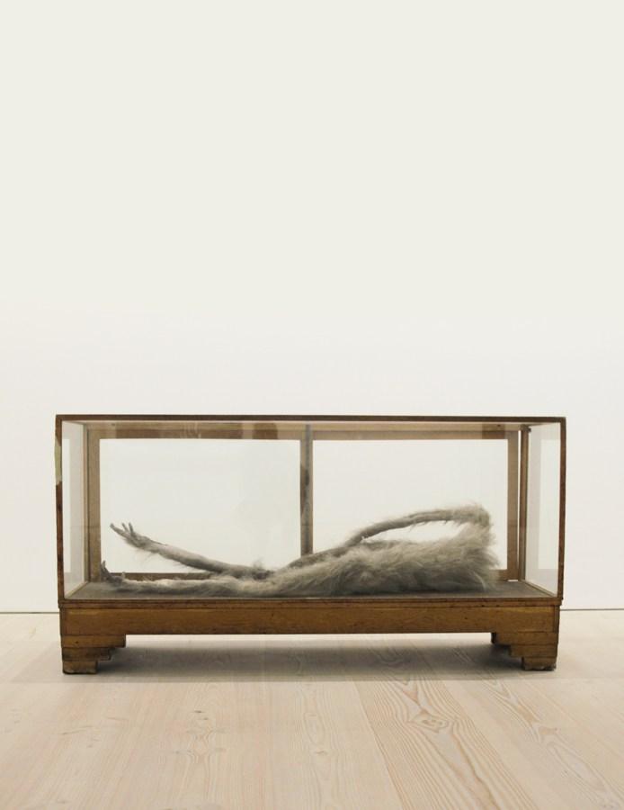 Francis Upritchard-Sloth-2003