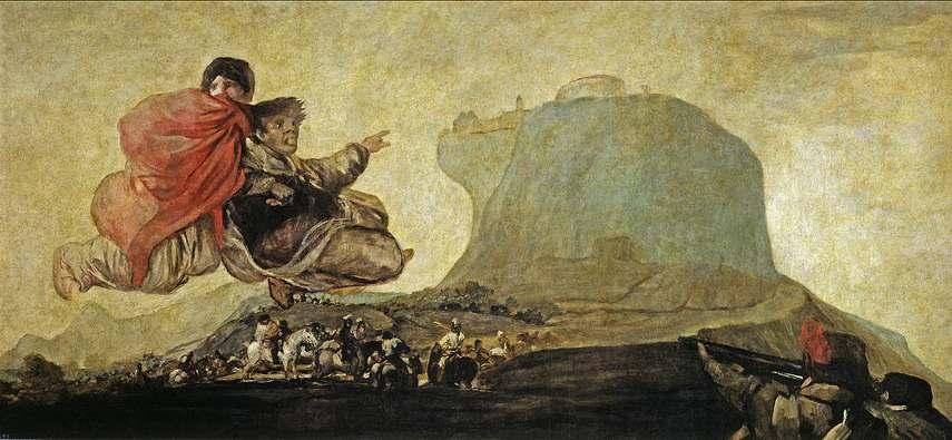 Goya - Asmodea