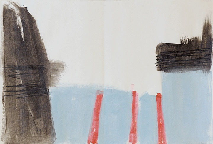 Francois Ilnseher - Untitled