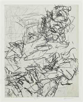 Frank Auerbach-Ruth-1994