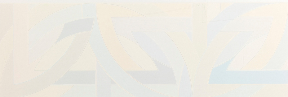 Frank Stella-Frank Stella, York Factory I (Axsom 63)-1971