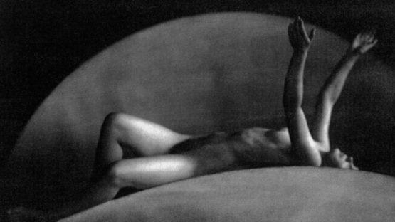 Frantisek Drtikol - Sin título, La escalera - detail - 1929