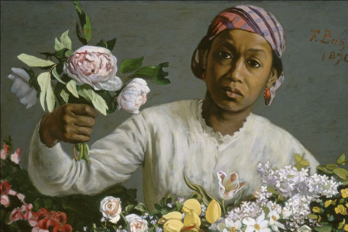 How Did Modern Art Portray Black Models?