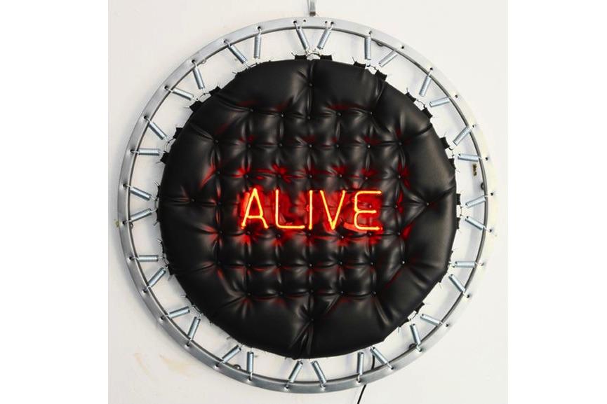 Frederic Garnier - Alive