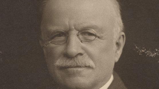 Frederick Stuart Church