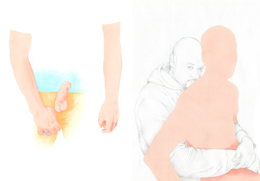 Fredster's Disorder is a video depicting a time when his love life was a mess. His view on the work is that it is autobiographical in some form.