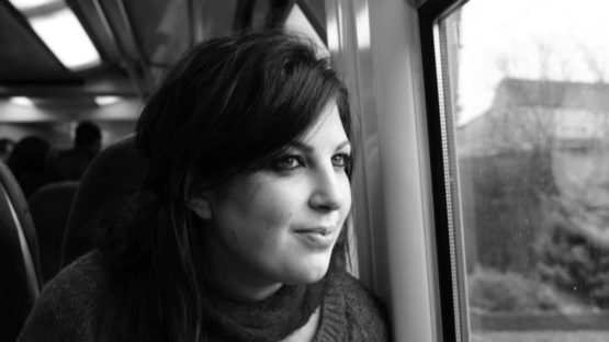 Freya Gabie - Portrait