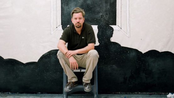 Friedrich Kunath, artist, photo credits - hammer.ucal