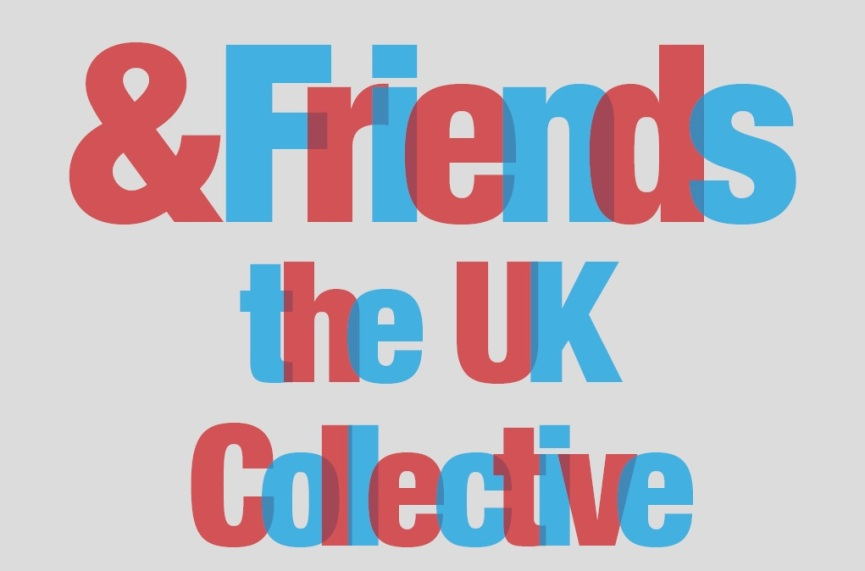 & Friends - The UK Collective