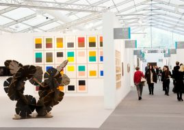 Frieze Art Fair London 2015