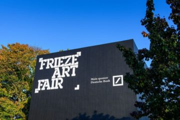 6 Shows to See in London During Frieze 2018