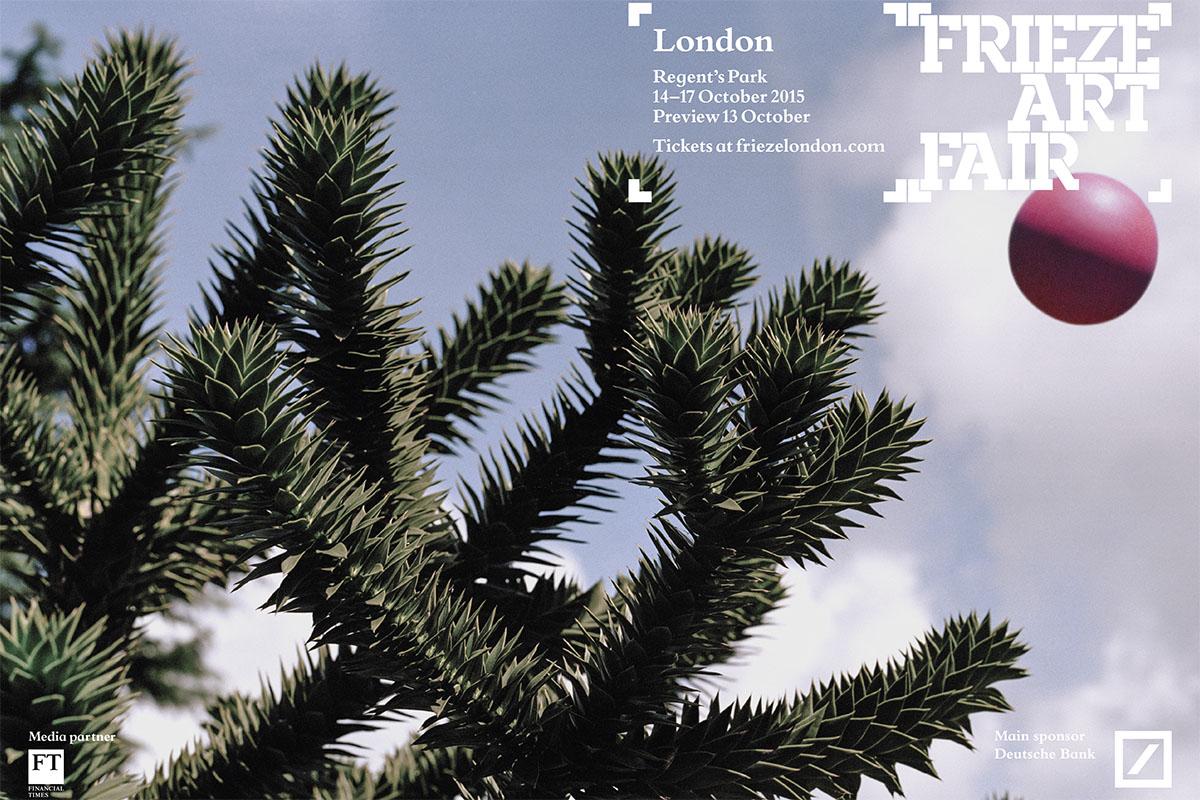 Frieze London 3