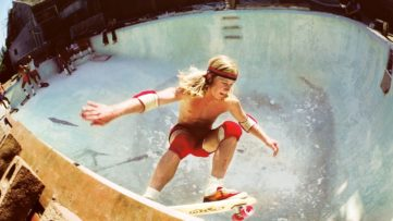 From Hugh Holland's Locals Only: California Skateboarding 1975-1978