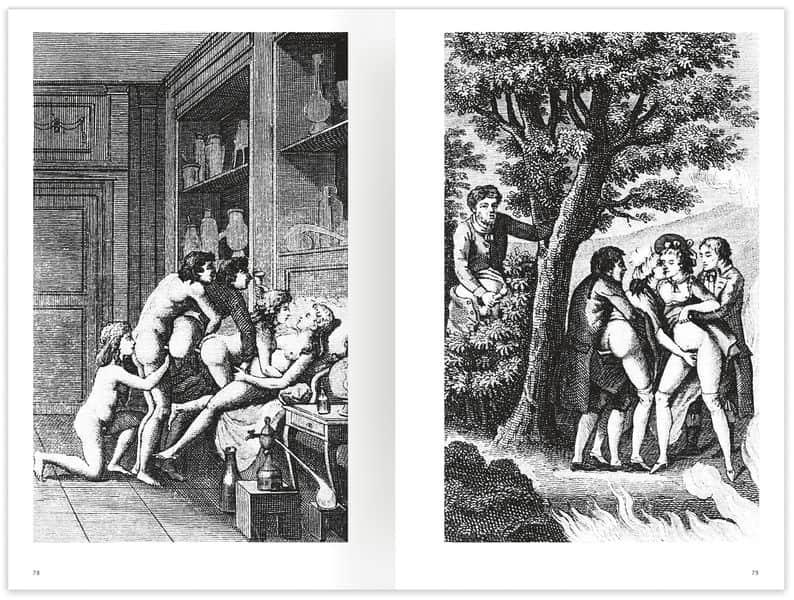 100 Erotic Illustrations