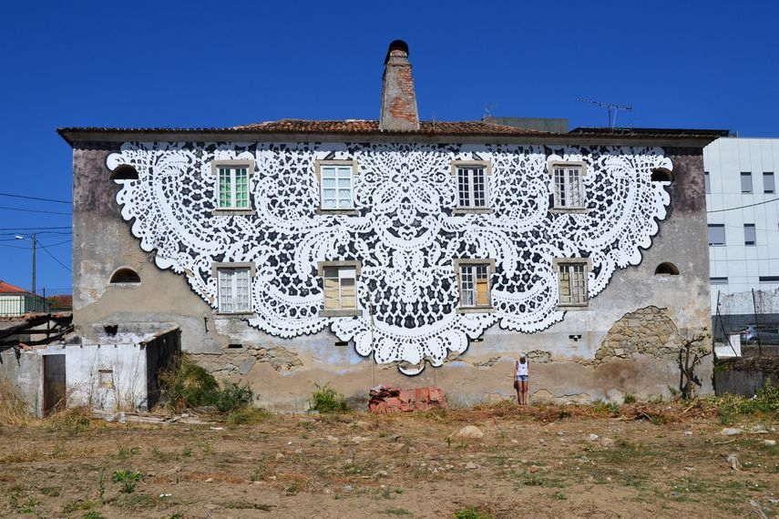Funao, Portugal