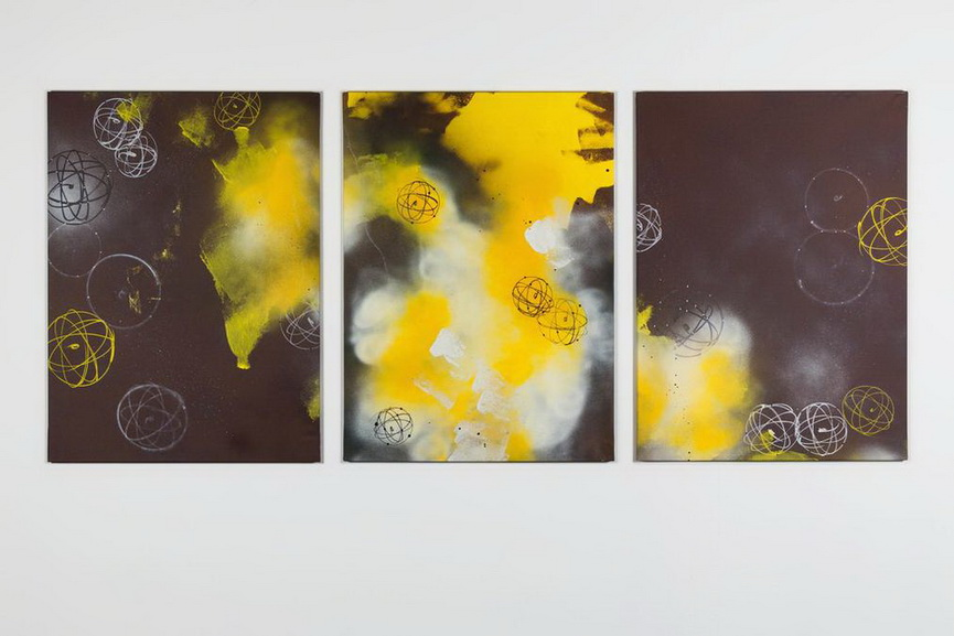 Futura - Chocolate Triptych