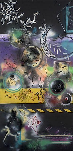 Futura-Dangerous Dilemma-1985