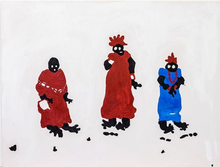 1:54 Contemporary African Art Fair