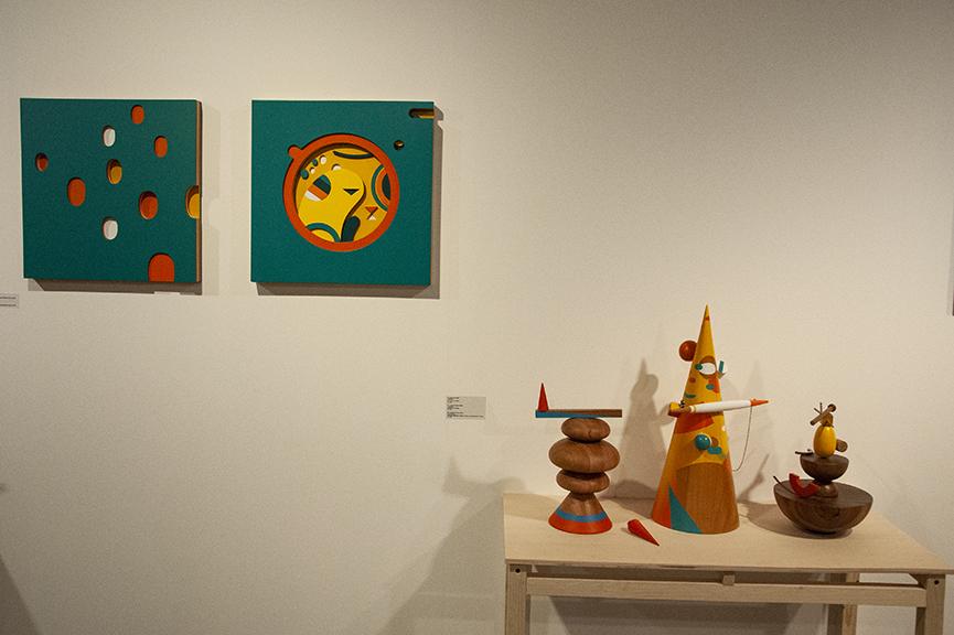 GKo, Urvanity Art 2020 Madrid