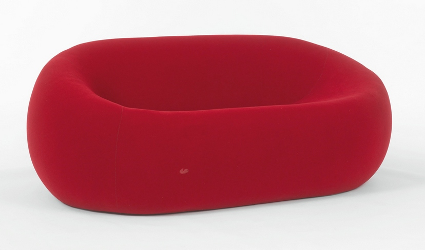 Gaetano Pesce - Up4 Sofa-1969