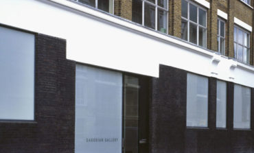 GAGOSIAN BRITANNIA STREET London