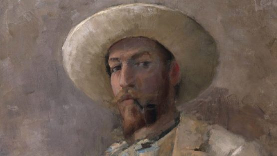 Gaines_Ruger_Donoho_by_John_Lavery